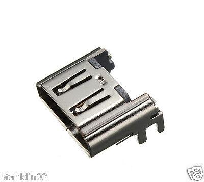 Sony Playstation PS4 HDMI Port Socket Plug Jack Connector Console 2