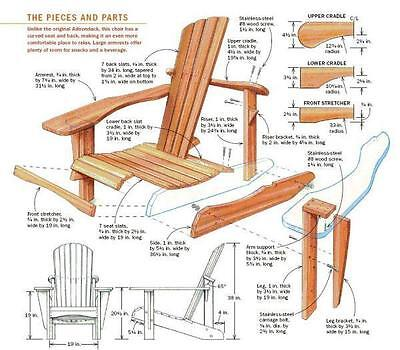 Carpenter WoodworkWorkbench 5 Dvd Blueprints Cabinet Shelve Encyclopedia Of Wood 3