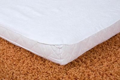 Waterproof Mattress Protector / Baby Breathable Terry Sheet Cover 120,140,160 cm