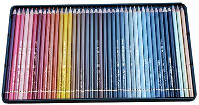 Faber Castell  Polychromos Artists Quality Colour Pencils 120 Set RRP £249.99 4