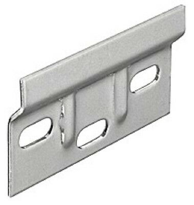 1 Of 4FREE Shipping 2pcs Kitchen Cabinet Hanging Bracket / Wall Mounting  Cupboards Hanger Plate 63mm