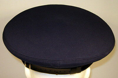 US Air Force Male Band or Honor Guard Field Officer Dress Hat Cap 7 1//8 or 57