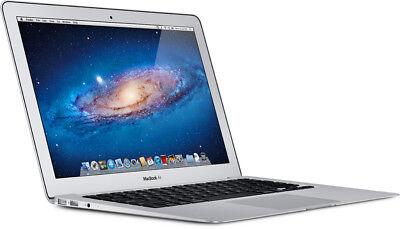 "Apple MacBook Air 11.6"" core i5 1.7GHz - 4GB RAM - 64SSD - (Office) A GRADE 2"