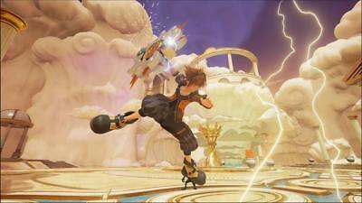 Kingdom Hearts Iii 3 Ps4 Playstation 4 Nuovo Sigillato Copertina Eu Italiano