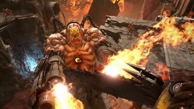 Doom Eternal Ps4 Eu Nuovo Sigillato Playstation 4 Ita Doom Guy Disponibile 3