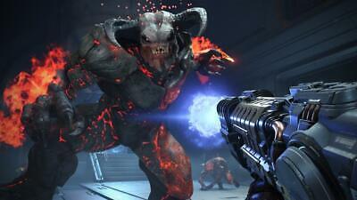 Doom Eternal Ps4 Eu Nuovo Sigillato Playstation 4 Ita Doom Guy Disponibile 2