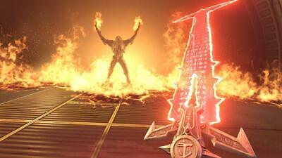 Doom Eternal Ps4 Eu Nuovo Sigillato Playstation 4 Ita Doom Guy Disponibile 5