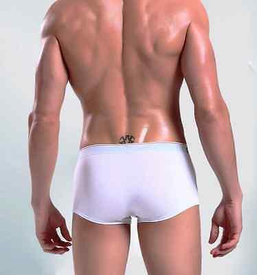 Boxer Sexy Homme Viril Erotique Underwear Men Man Uomo Mann Fashion 6