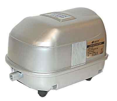Resun LP 40 Teichbelüfter Sauerstoffpumpe Membranbelüfter Belüftungstechnik 2
