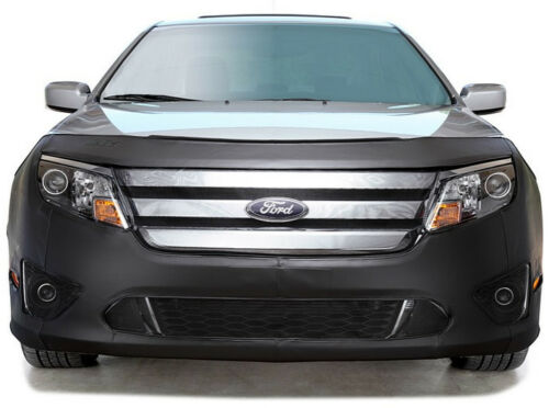 If your model has fog lights special air-intakes or even pop-up headlights there is a LeBra for you LeBra 551490-01 Each LeBra is specifically designed to your exact vehicle model Front End Bra LeBra Custom Front End Cover