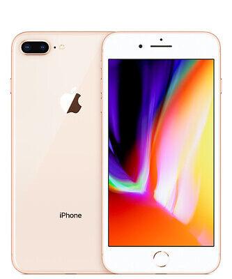 Apple iPhone 8 Plus 64GB Unlocked Various Colours 3