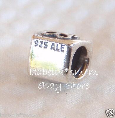 45c4775bc ... New RETIRED Authentic PANDORA Silver 925 ALE Pink CZ Purse Charm~Bead  790473PCZ 3