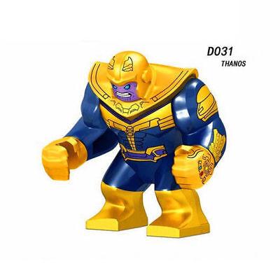 Marvel DC Super Heroes Mini Figuras nuevas Elige Tu Propia! Avengers Series 9