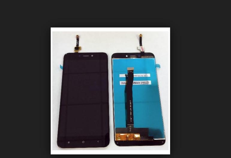 Pantalla LCD Xiaomi Redmi 4X  5 pulgadas + TÁCTIL + MARCO (opcional).24/48h 4