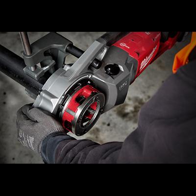 M18 FUEL™ Pipe Threader w/ One-Key™ Kit 2874-22HD 6
