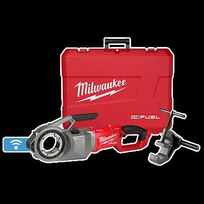 M18 FUEL™ Pipe Threader w/ One-Key™ Kit 2874-22HD 4