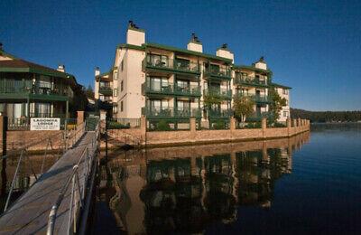Lagonita Lodge Timeshare Big Bear Lake California 7