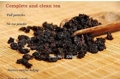 Bestnote schwarzer Oolong-Tee-natürlicher Tee Tieguanyin 50g schwarzer Tee Tea 5
