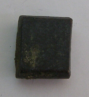 ANCIENT ROMAN BYZANTINE BRONZE WEIGHT great collection!!! #AR84-89 4