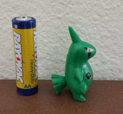 1st Generation pokemon plastic figure Weepinbell 1-2 Inches In U.S