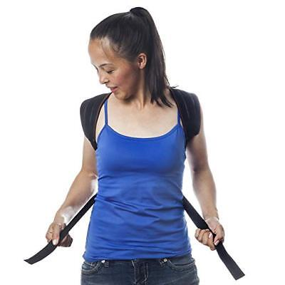 POSTURE Corrector Shoulder Corrector Neck Back Comfortable For Women PAIN RELIEF 5