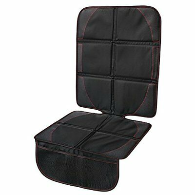 Baby Car Seat Protector Cover Pet Mats Leather & Cloth High Quality Waterproof 6