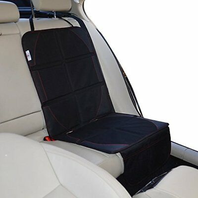 Baby Car Seat Protector Cover Pet Mats Leather & Cloth High Quality Waterproof 7