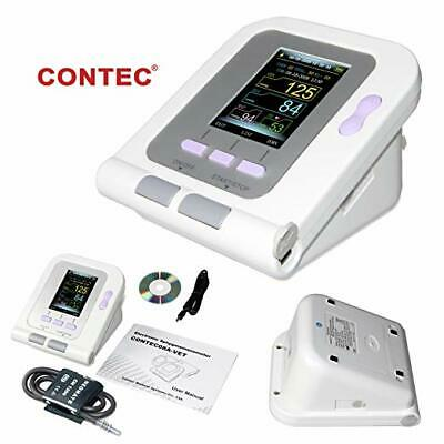 Veterinary cat /dog /animal Blood Pressure Monitor,3 Cuffs,PC Software CONTEC US 9