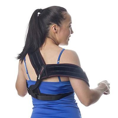 POSTURE Corrector Shoulder Corrector Neck Back Comfortable For Women PAIN RELIEF 2