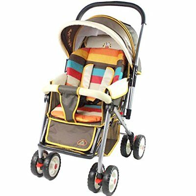 Baby Stroller Warming Seat Cushion Liner Covers For High Chair Pad Waterproof 2