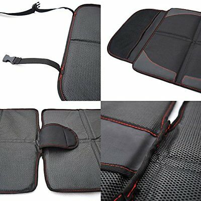 Baby Car Seat Protector Cover Pet Mats Leather & Cloth High Quality Waterproof 2