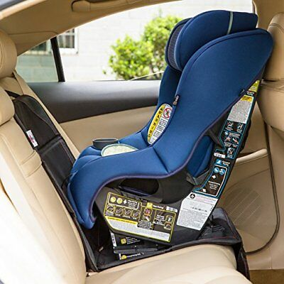 Baby Car Seat Protector Cover Pet Mats Leather & Cloth High Quality Waterproof 9