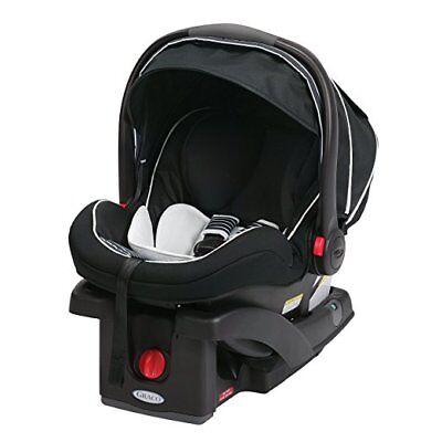 Graco SnugRide Click Connect 30/35 LX Infant Car Seat Base Black 4
