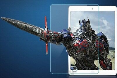 1 x Tempered Glass Screen Protector For iPad A1822 Mini Air 2 3 4 Pro 9.7 10.5 5 5