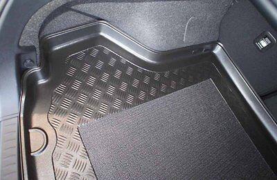 OPPL Classic Kofferraumwanne Antirutsch für Toyota Auris 13- Touring Sports hoch 2