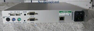 ThinkLogical DVI EXTENDER KVM X-TENDER TRANSMITTER VIS-8 Working Unit