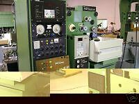 TechStar AGIE DEM612 MUSTANG Wire EDM Machine FAST-TRACK 1