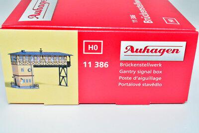 SH AUHAGEN 11375 aiguillage Erfurt Kit HO