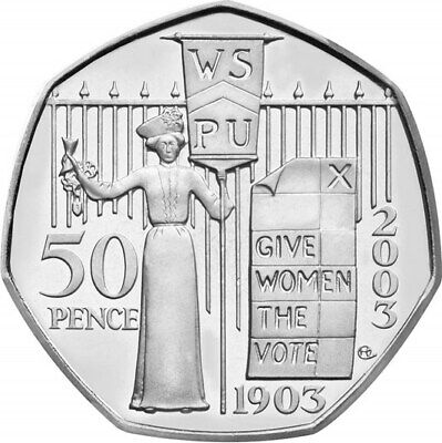Cheap Collectable 50P Coins All Your 50 Pence Coins Olympics-Kew-Beatrix & More 9
