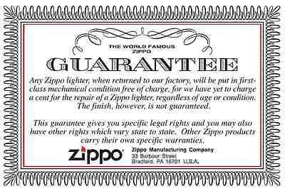 Zippo 28504, Son's of Anarchy, Reaper, Black Matte Finish Lighter, Full Size