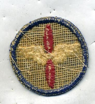 WWII WW 2 Civil Air Patrol (CAP) for Cadets Cap patch