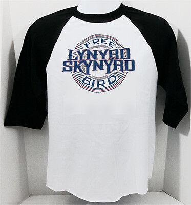 3810c94b295 ... LYNYRD SKYNYRD new T SHIRT free bird southern rock music mens 2
