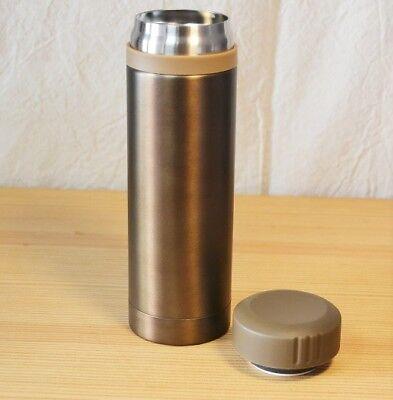 Tiamo 300ml Flask 2