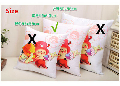 high school dxd hero Anime Manga two sides Pillow Cushion Case Cover 970 A