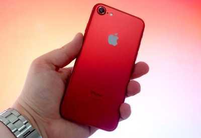 Apple iPhone 7 - 32GB 128GB 256GB - Unlocked SIM Free Smartphone Colours Grades 12