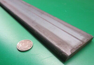 "5160 Spring Steel (Knife, Blade) Bar .250"" (+/-.006"") Thick x 3"" Wide x 72"" 9"