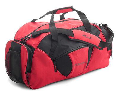 Katz Dancewear S Las Sparkly Sky Blue Dance Ballet Tap Kit Holdall Sports Bag Kb89 Christmas Gift