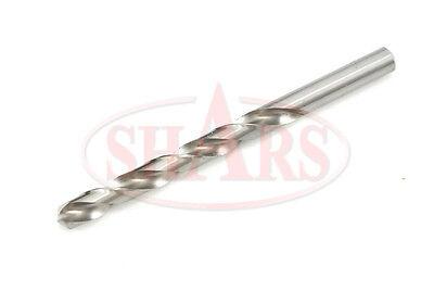 CHICAGO-LATROBE 47377 Jobber Drill 17mm HSS Blk Oxide 118 Deg Drill Bit