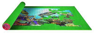 Puzzle Roll Clementoni 30229.Tapete para puzzles hasta 2000 piezas. 105x78cm 4