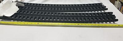 """Lot of 4 igus chain flex cables iglide - 17"""" B15-038038-3MC, SKBAWA-000"""